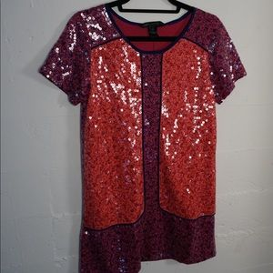 Marc by Marc Jacobs Sequin Dress